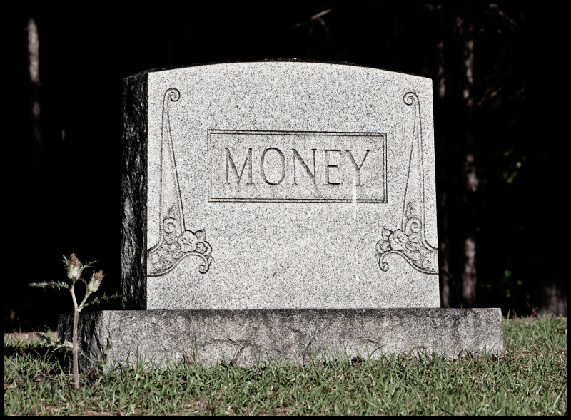 The-Death-Of-Money-For-John-B-#17