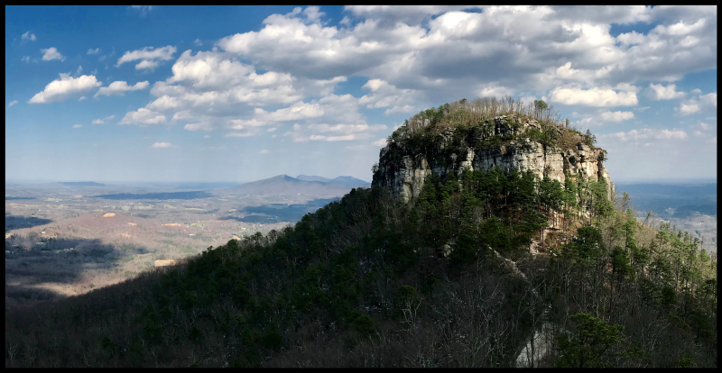 Pilot-Mountain-Pano-#18