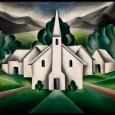 Georgia-Engelhard-White-Church-#18