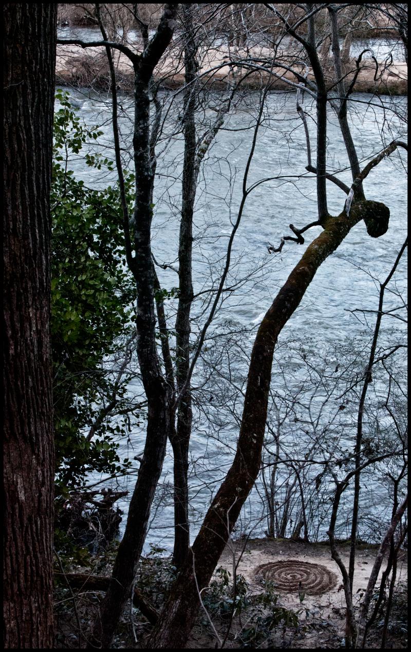 Spiral-Yadkin-River-Shoals-#19