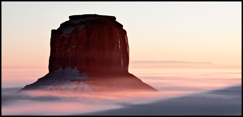 Dawn-Fog-Monument-Valley-#20
