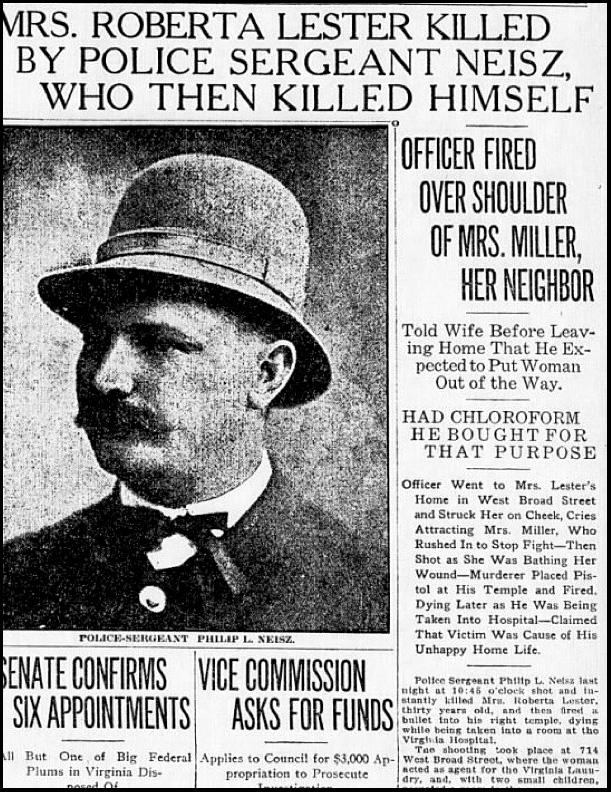 Bertie's-Murder-#1