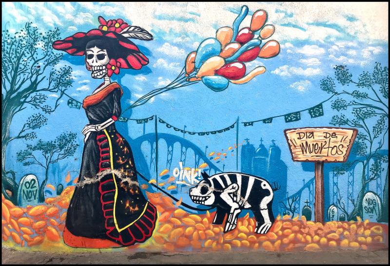 Dia-De-Muertos-Oink-Nogales-#20