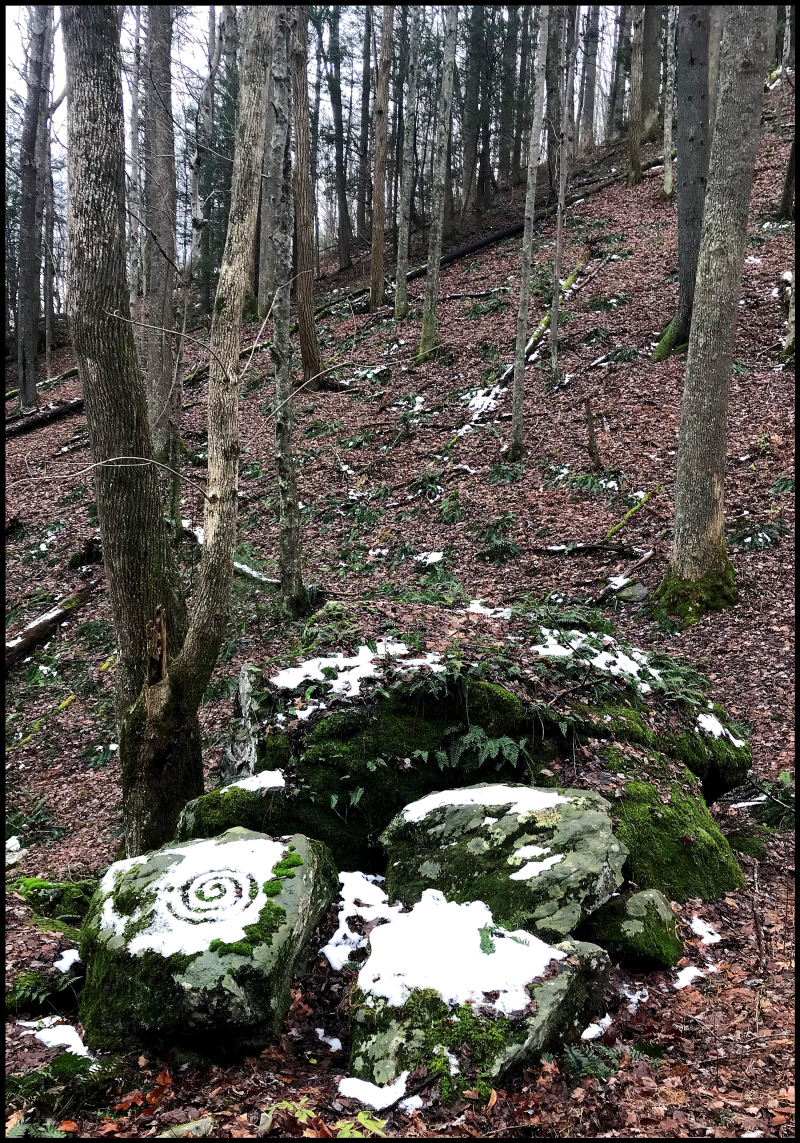 Nolichucky-Spiral-Two-#20
