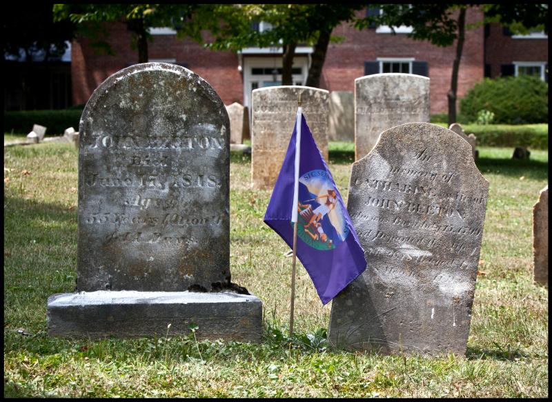 John-Henry-Beeton's-Grave-#21
