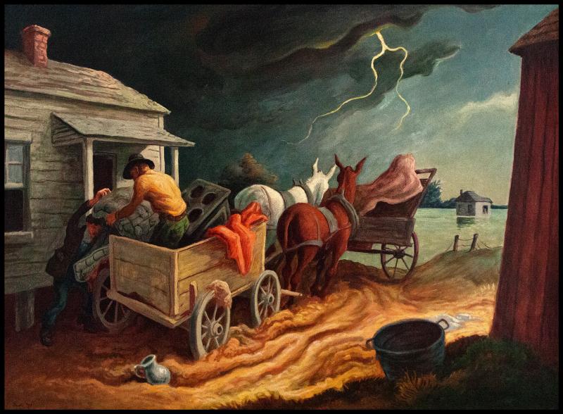 Thomas-Hart-Benton-1945-#20